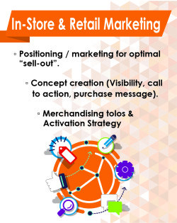 05 in-store & retail marketing
